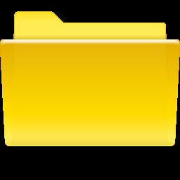 folder ready